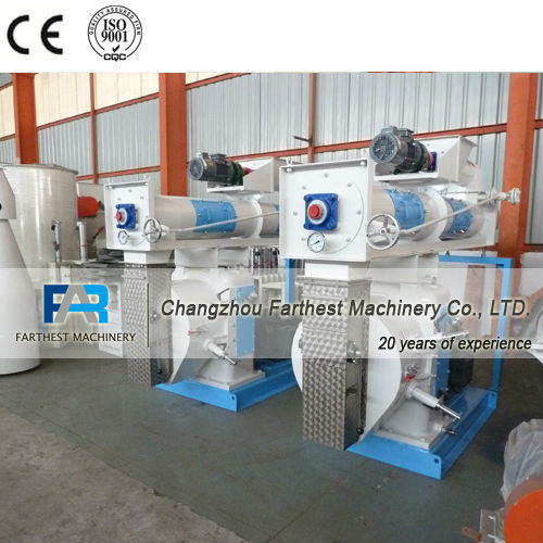 Tapioca Animal Feed Pellet Production Machine pictures & photos