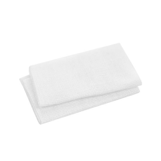 100% Cotton Sterile Surgical Gauze Swabs 5cm X 5cm-8ply with X-ray for Wound with CE ISO-13485