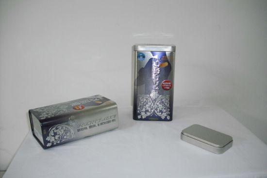 Airtight Tin Can (L112)