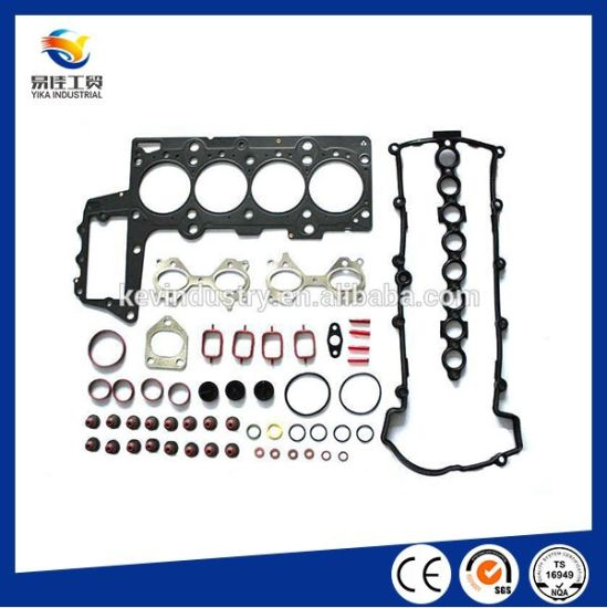 OEM: 7 788 072 High Quality China Repair Auto Parts Engine Rubber ...