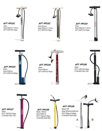 Bicycle Pump Bike Parts China Bicycle Parts Bicycle Spare Parts