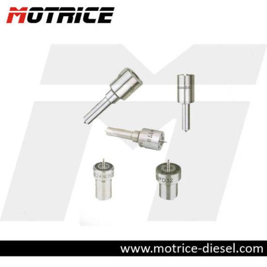 Auto Parts Diesel Fuel Injection Nozzle