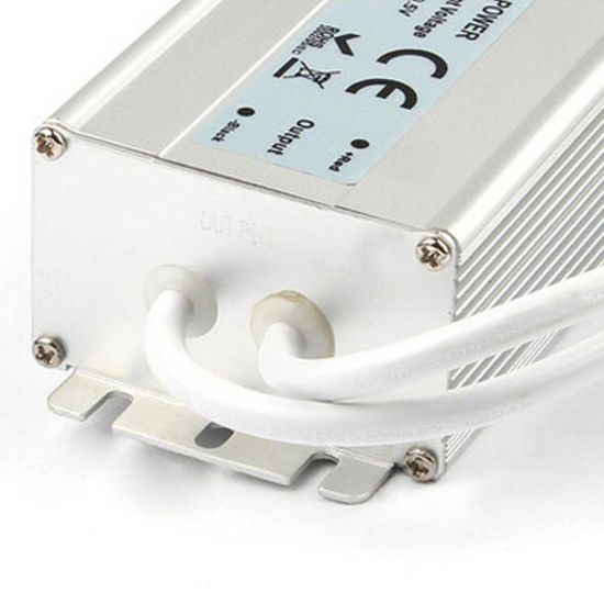 Constant Voltage 24V/45W IP67 Waterproof LED Power Supply pictures & photos