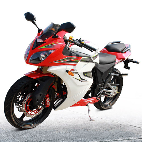 Hero Street Racing Bike Motorbikes Motorcycles (HD250-5A) pictures & photos