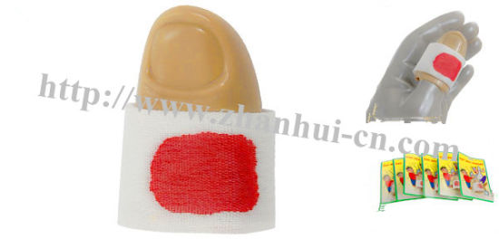 Novelty Plastic Cut Off Finger Funny Joke Toys pictures & photos