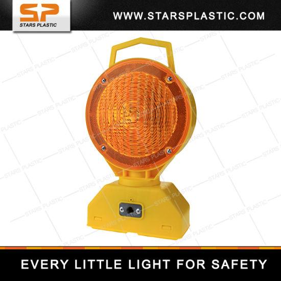China American Standard Flashing Warning Light