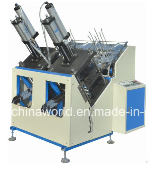 High Speed Automatic Paper Plate Forming Machine  sc 1 st  Pingyang China World Import u0026 Export Co. Ltd. & China High Speed Automatic Paper Plate Forming Machine - China Paper ...