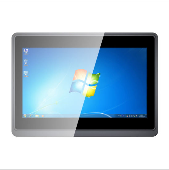Embedded 7 Inch Capacitive Touch Screen TFT LCD Screen Industrial Touch Screen Monitor