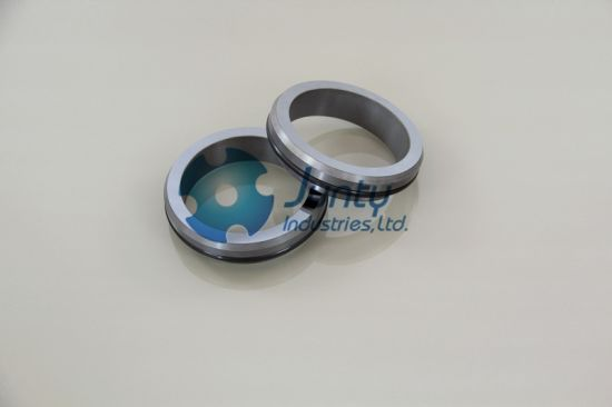 Sic Rb+C Seal Rings for Pump with ISO 9001 pictures & photos