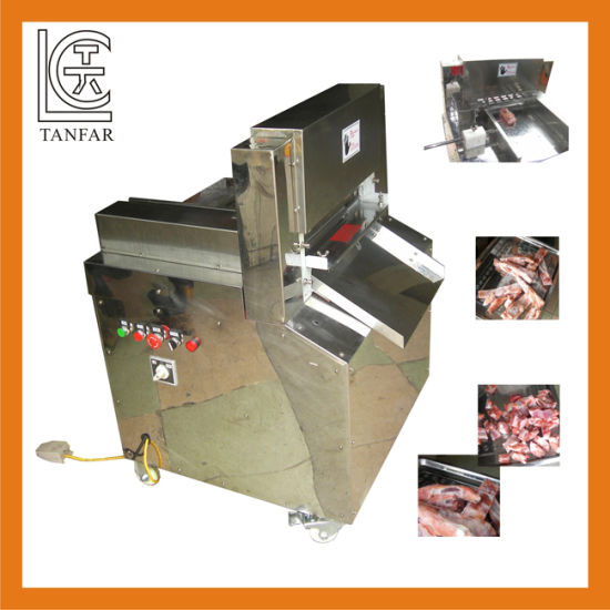 Semi-Auto Chop Cutting Machine for Sale pictures & photos