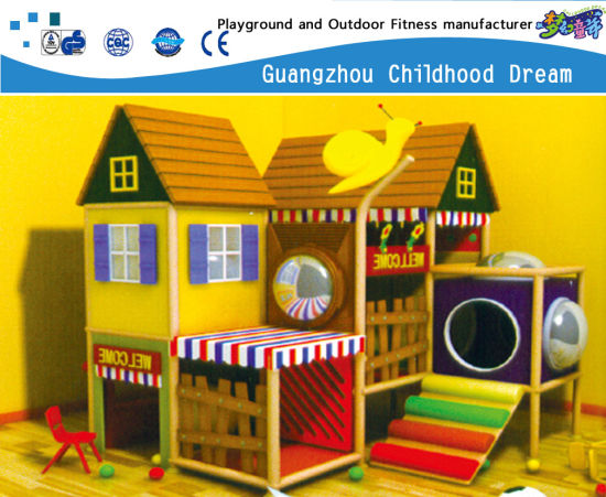 China Indoor Play Structure Indoor Kids Soft Play (HD-9301) - China ...