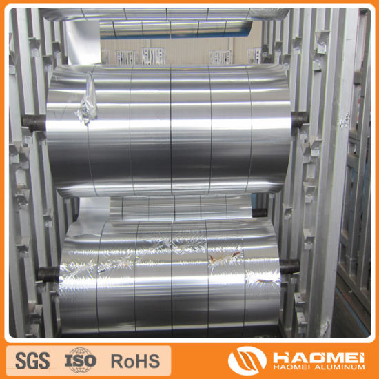Aluminium Household Foil 8011 HO pictures & photos