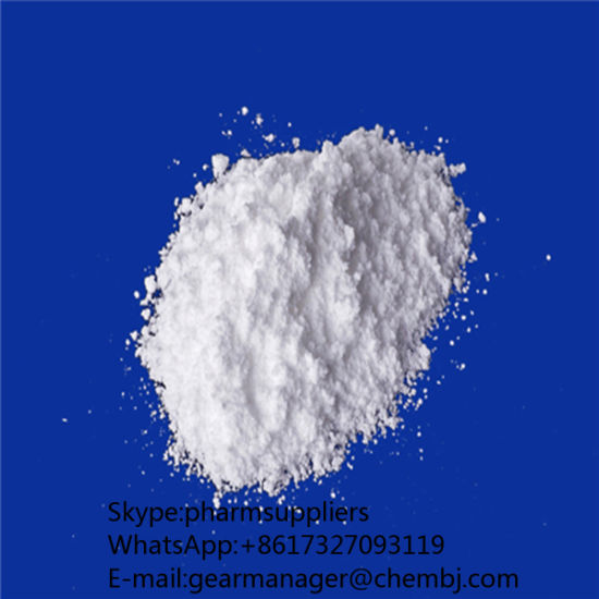 Antitumor Pharmaceutical Raw Materials Potassium Oxonate CAS 2207-75-2 pictures & photos