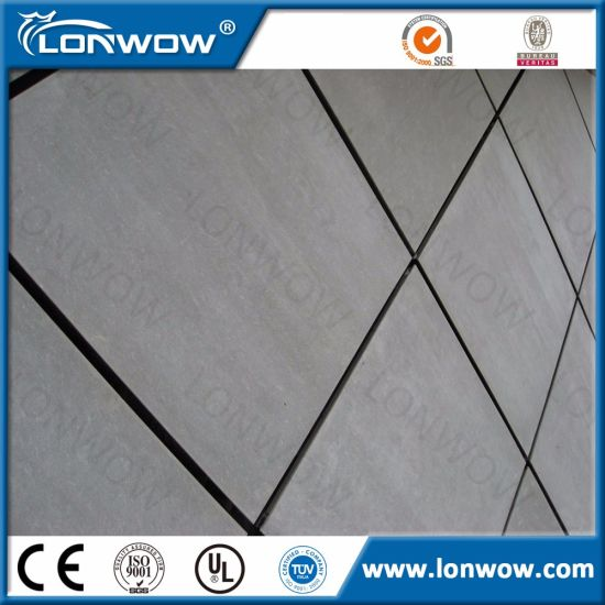 Fiber Cement Board Wall Tiles 9mm Sheet pictures & photos