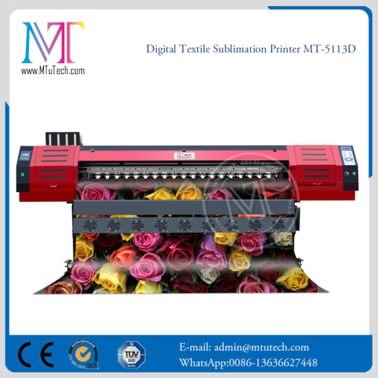 photograph about Ink Jet Printable Fabric named China Positive Printer Brand name Cloth Textile Inkjet
