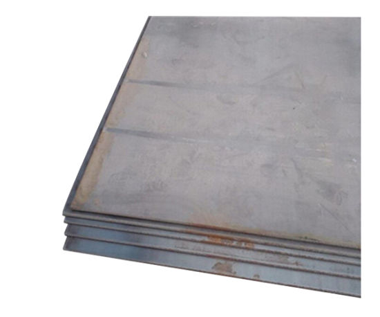 Decorative Used Hot Rolled Weather Resistant Corten a Steel Plate