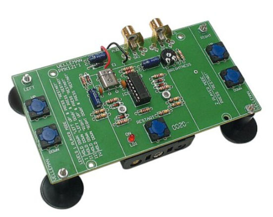 Electronic PCB Prototype Samples Assembly Service with BGA