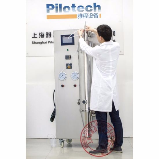 Lab Scale Spray Dryer Equipment pictures & photos