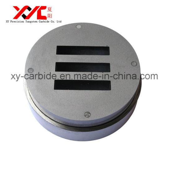 Promotional Activity Carbide Extrusion Die, Solid Carbide Die/Mould