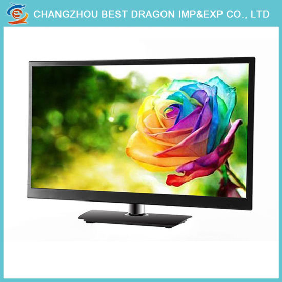 China 43 Inch Full Flat Screen Hd 30 Inch Led Smart Tv With