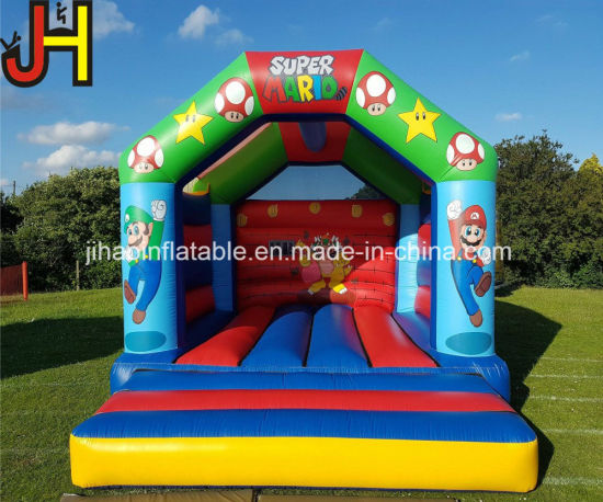 Commercial Kids Inflatable Bouncer for Sale pictures & photos