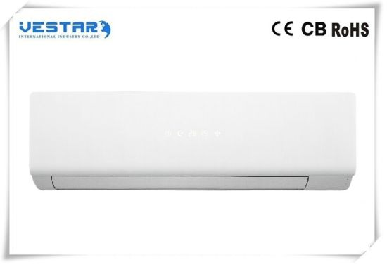 Cooling DC Inverter Split Air Conditioner with Shine Panel pictures & photos