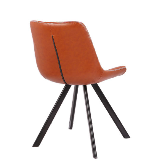 Amazing China Wholesale Modern Leather Fabric Metal Leg Dining Room Lamtechconsult Wood Chair Design Ideas Lamtechconsultcom