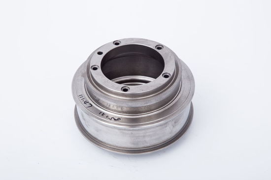 Custom Stainless Steel Prototype Rapid Prototyping Aluminum Machining Casting CNC Metal Parts