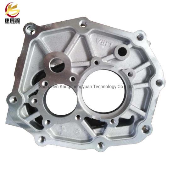 OEM Aluminum Die Casting Auto Parts for Motor Housing