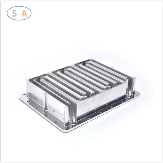 OEM Turning Aluminium/Cooper/Brass/Stainless Steel CNC Machining Parts
