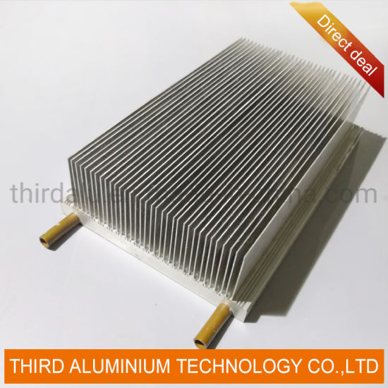 Aluminum Car Parts Radiator Om602 901 9015002400 9015003300