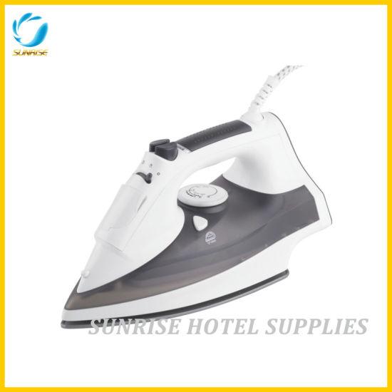 Hotel Guestroom Anti-Drop Electrical Steam Iron