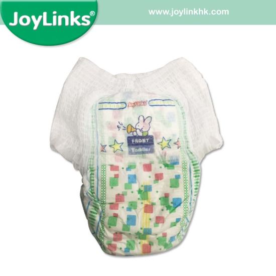 Super Cotton Diapers Training Pants for Boys/Girl Like Real Underwear