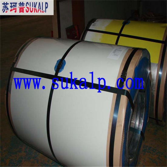 Prime Color Coated Hot DIP Prepainted Steel Coil pictures & photos