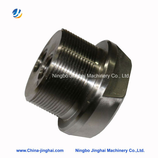 CNC Precision Around Stainless Steel Parts of Machinery Equipment pictures & photos