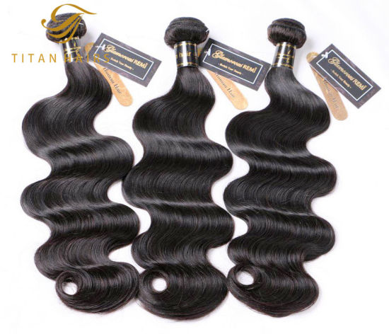 Wholesale Price T Color Chinese Human Remy Hair Weaving
