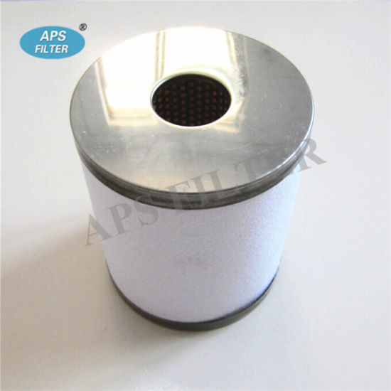 Equivalence Precision in Line Ail Filter Cartridge (AM-EL650) with Hv Fiberglass