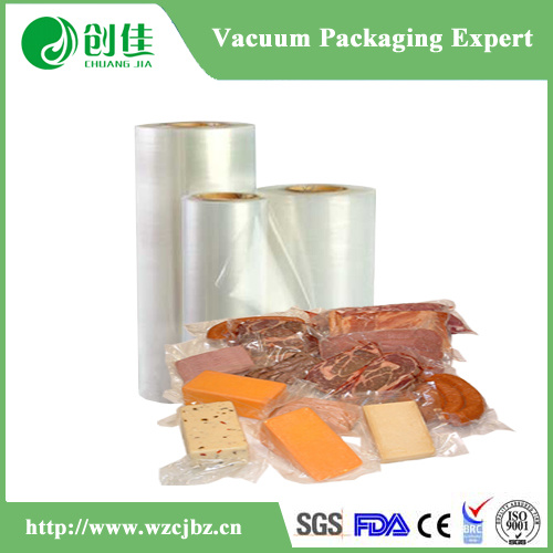 Easy Peel Easy Tear Plastic Film for Food Packaging pictures & photos