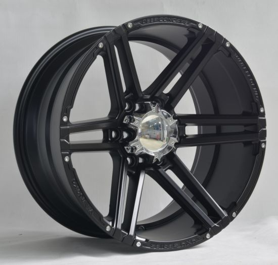 22inch Alloy Wheel with Promotion Price pictures & photos