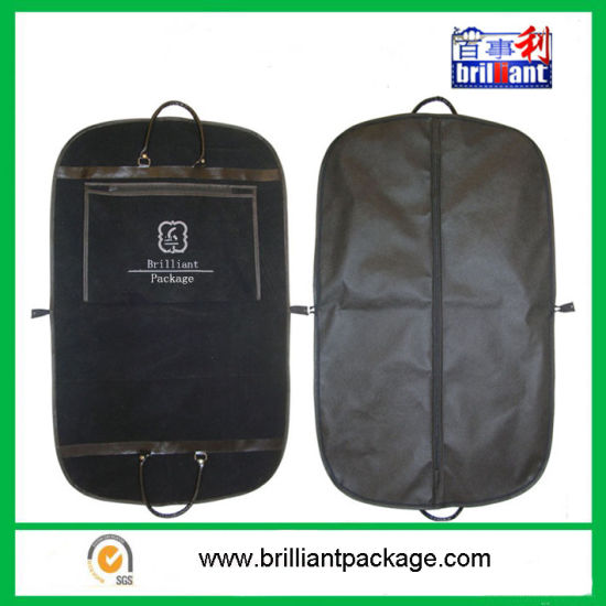 Garment Bag/Suit Bag/Suit Cover with Non Woven Material pictures & photos