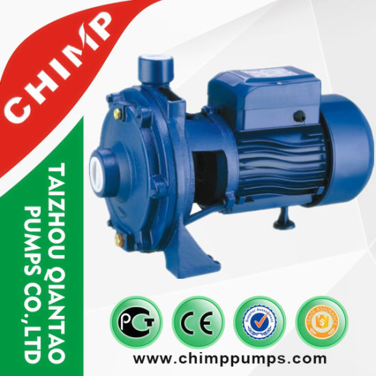 Dual Brass Impeller 2mcp Series Water Pumps pictures & photos
