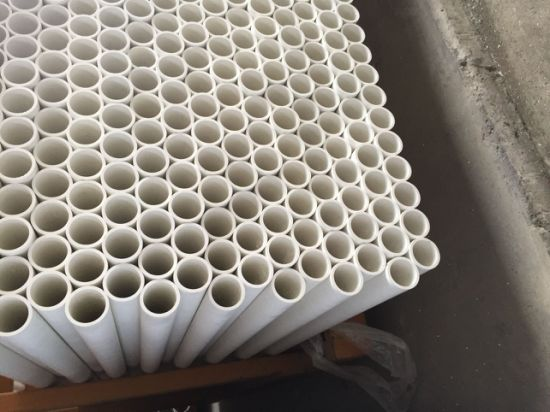ASTM D1785 Sch40 PVC-U Potable Water Pipes and BS3505 Pressure Pipes for Cold Potable Water