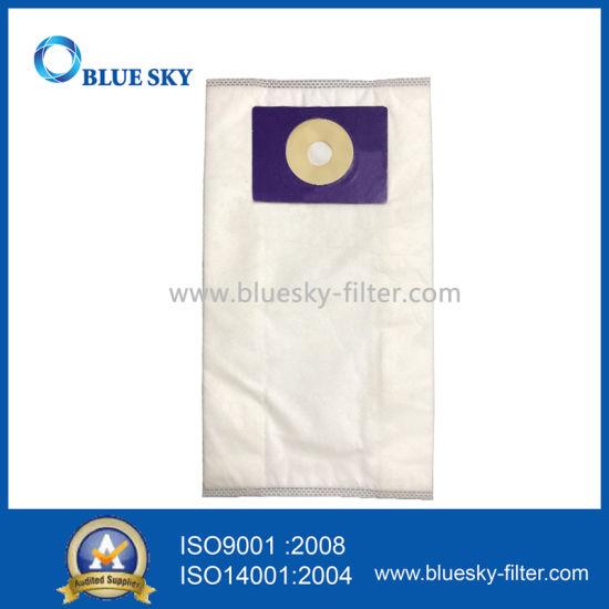 Wholesale Custom Synthetic Fiber Non-Woven Vacuum Cleaner Dust Filter Bag