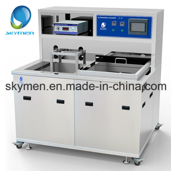 Skymen Clean Metal Pieces at Car Workshops Industrial Parts Washers Ultrasonic pictures & photos