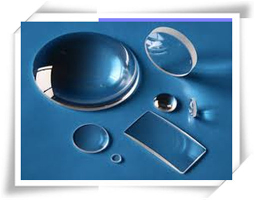 High Quality & Clear Spherical Glass Lens