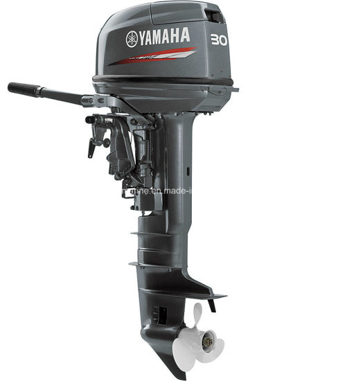 Two Stroke YAMAHA Outboard Engine Motor (2-30HP) pictures & photos