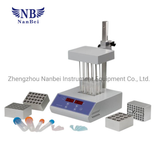 ND100-1 Laboratory Sample Concentrator with Ce pictures & photos
