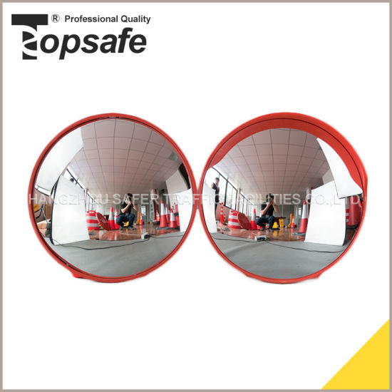45cm, 60cm, 80cm, 100cm Outdoor Convex Mirror S-1580/1581 pictures & photos