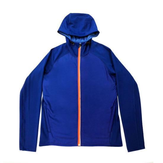 Bulk Wholesale Custom Long Sleeve Tracksuit Good Quality Jackets
