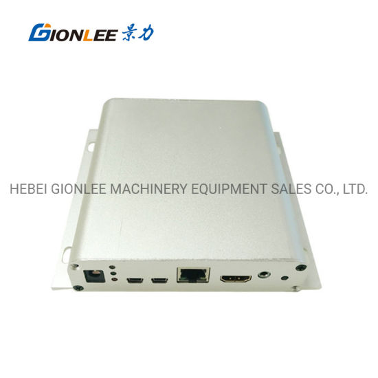 Sheet Metal Stamping Fabrication Parts for Electric/Electronic Equipment